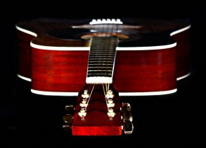 Die beste Gitarre kaufen im Internet