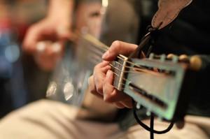 Gitarrenbaumeister